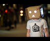 Self #7 (Rick Nunn) Tags: portrait robot bokeh ashley smooth rick tshirt hollywood usm creamcheese nunn strobist ef135mm f2l robotpanties weekofself2 vsortpop