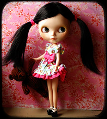 Sweet Sally - 249/365 ADAD