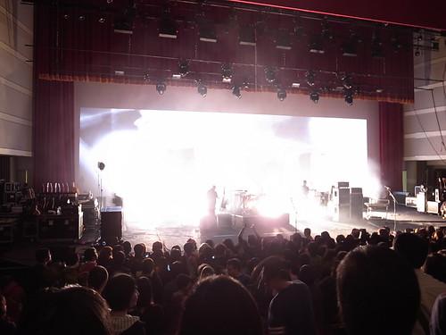 2010.3 Placebo Live@台北國際會議中心