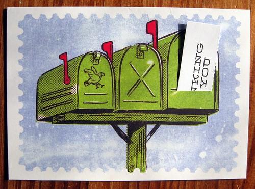 Mailboxy