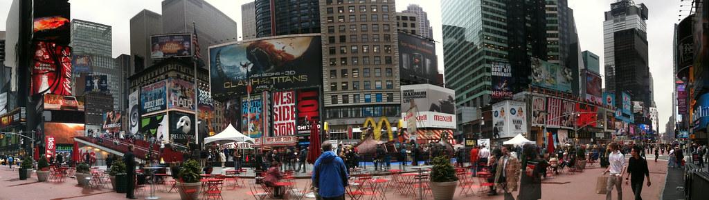 hotjohn's New York round-up