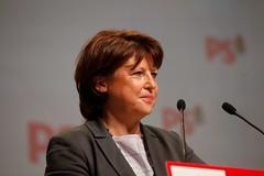 Mobilisation générale pour la défense des territoires 27 mars 2010 par Parti socialiste