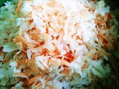 coconut truffles - 10