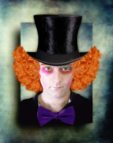 * The Mad Hatter *