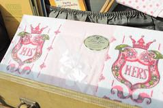 towels (emilyanntruong) Tags: towels vintagefinds