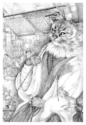 003-El Gato Arrepentido -Le Chat Jérémie et autres histoires de chats-Adrienne Segur.