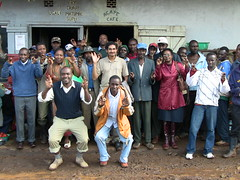 Kanyao Youth (psage7) Tags: youth kenya program amurt