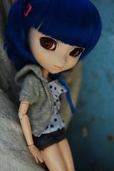 ayumi (kat♥you) Tags: cute bigeyes kat doll april pullip