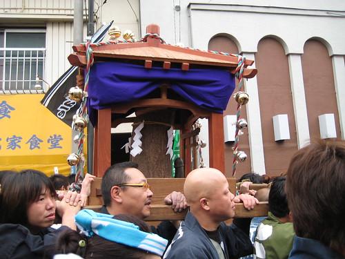 かなまら大神輿@かなまら祭り