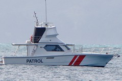 Aussie Coast Guard