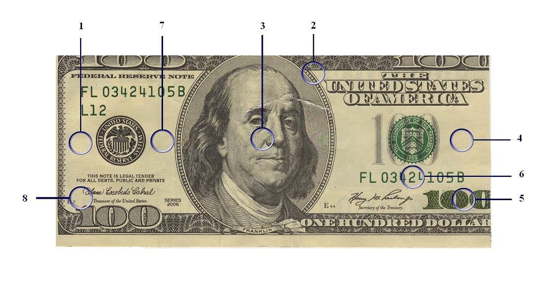 Dolar Falso