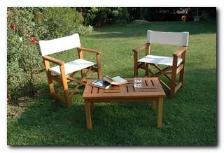 Amici Atos Snc: Garden furniture - Arredamento per giardino