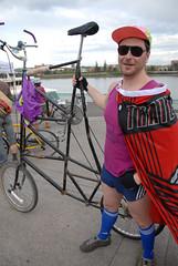 Bike to Blazers 2010-15