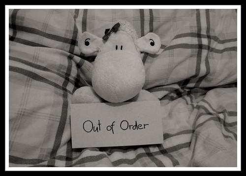 Out of Order by Shaun_Sheep