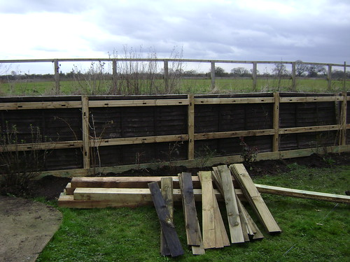 Macclesfield Fencing Image 4