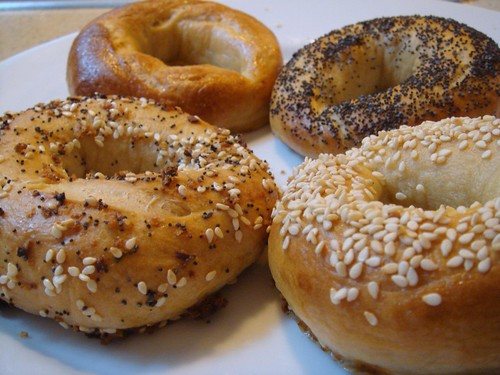 Bagel Making