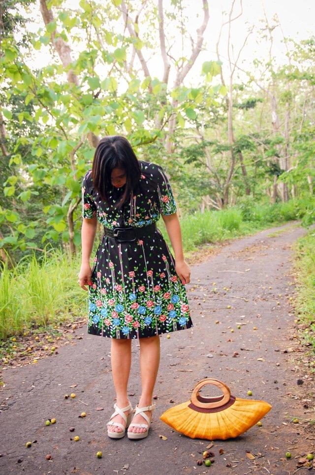 Gramma Dress