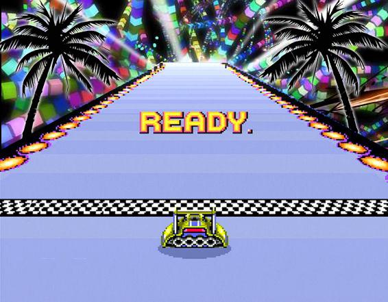 READY.