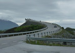The Atlantic Ocean Road, Eide and Averøy