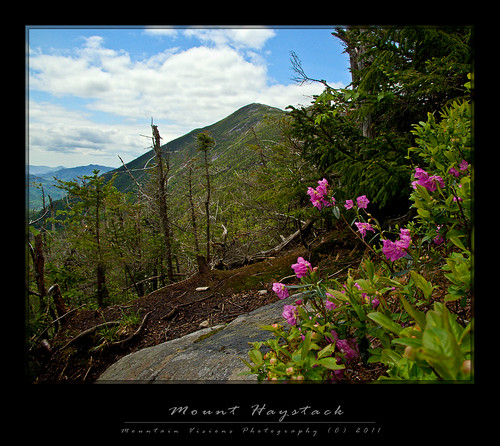 Mount Haystack - Adirondacks, NY