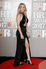 Ellie Goulding attends The BRIT Awards 2017 at The O2 Arena on February 22, 2017 in London, England. (Photo by John Phillips/Getty Images)