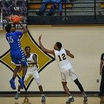 Dreher Var Boys vs LRHS Playoffs Round 3 02-21-2017