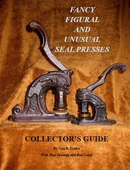 Crider Seal Presses front cover