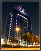 Anoud Nights (Debbini) Tags: light tower night nikon king saudi arabia coolpix riyadh fahad p90 ksa anoud