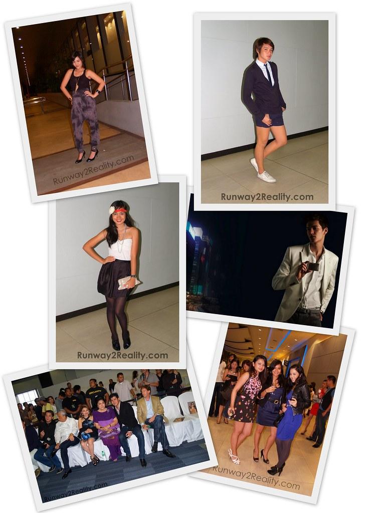 fashion week sony cybershot tx1