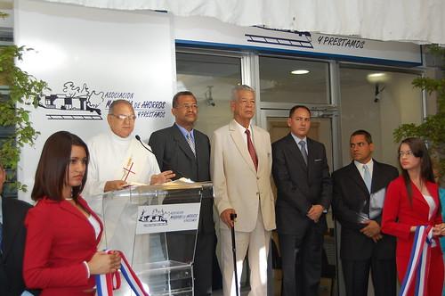 Apertura Asociación Maguana en SD