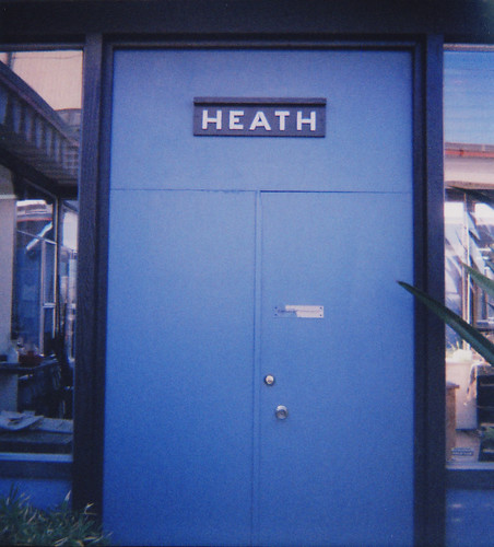 outside heath