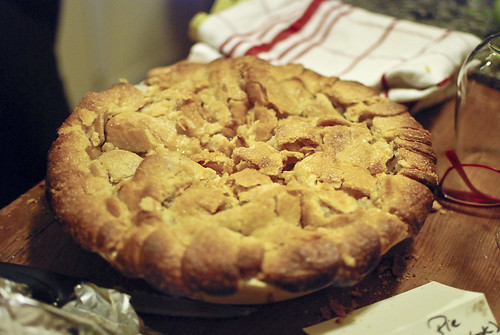 Viv's Apple Pie