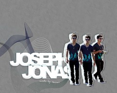 The Joehawk Wallpaper (awestruckkk) Tags: wallpaper haircut adam joseph design kevin graphic brothers background nick joe jonas fohawk joehawk