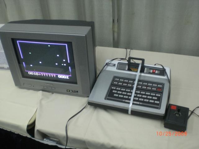 Infinite Bits Atari