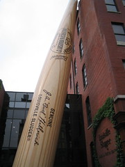 louisville slugger giant bat (studio-s) Tags: horses vineyard kentucky racing louisville riverfront fountains churchilldowns indianfood fourthstreetlive galthousehotel