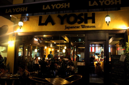 La Yosh Japanese Western 2