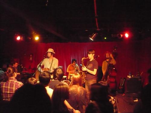 Langhorne Slim (10/21/09)