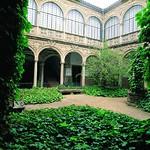 Úbeda: Palacio de la Rambla