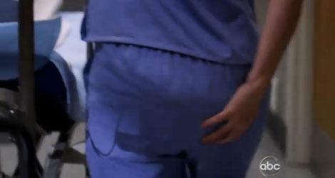 Grey's Anatomy Lexie