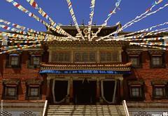 daofu - sichuan - china - 06 (hors-saison) Tags: china asia republic chinese tibet peoples asie  fc sichuan trung kina chin cina xina   zhongguo tiongkok  chiny  kna in quc daofu   na   kitajska tsina       spottingfreefr