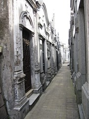 BA - Recoleta Cemetery v12