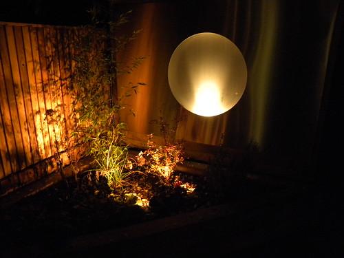 Garden Lighting Wilmslow Image 12