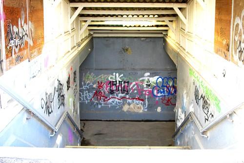 Rauchfrei Bahnhofsidylle 12 picture photo bild