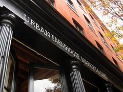 Urban Farmhouse Market & Cafe