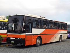 Friendly Airport Limousine (Chkz) Tags: bus airport tour nissan diesel euro space tourist friendly arrow limousine 409 jonckheere deauville fal  txs    rh8 ja530ran chokz2go