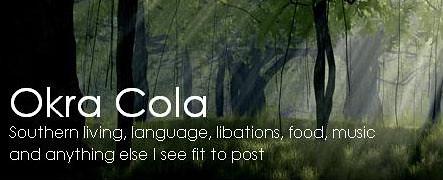 Okra Cola