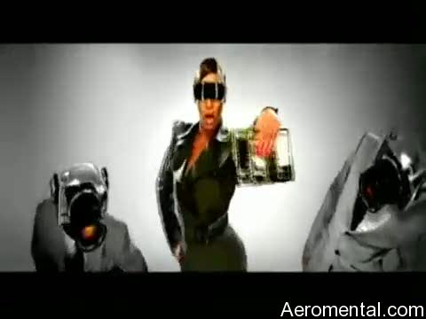Beyoncé Lady Gaga Video Phone gafas