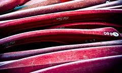 Kittatinny Canoes (chrismar) Tags: november camping red delete10 canon delete9 delete5 350d delete2 pennsylvania delete6 delete7 save3 delete8 delete3 delete delete4 save save2 pa save4 canoes blogged save5 rebelxt 1785mm 2009 dmu bushkillfalls kittatinny deletedbydeletemeuncensored