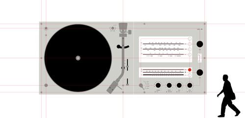 Audio300
