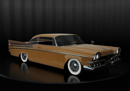 Dodge Royal 1957